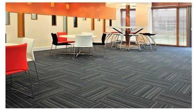 Carpet karpet tile roll T25 for office dll