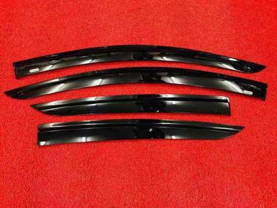 Nissan almera injection door sun visor air press 1
