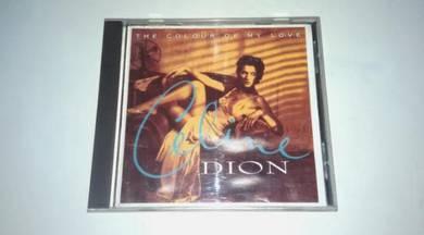 CD Celine Dion