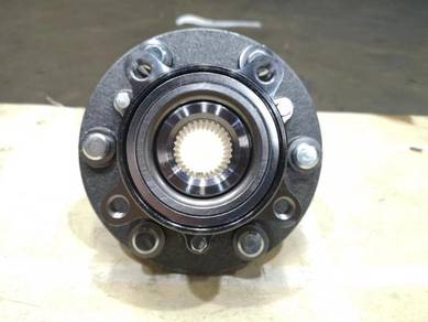 Wheel Bearing Hub Front MITSUBISHI TRITON KB4T