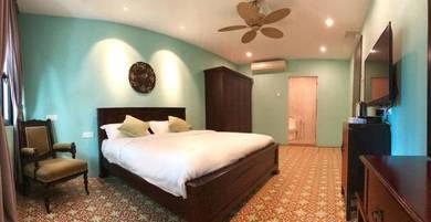 Nostalgia Boutique Hotel (Penang)