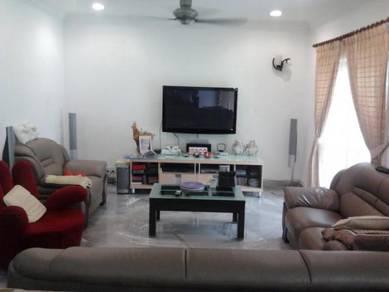 1 Storey House >> Sungai Jati >> Taman Sentosa >> RENO >>EXTEND