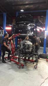 Vellfire alphard 15-19 gear box repair rebuilt