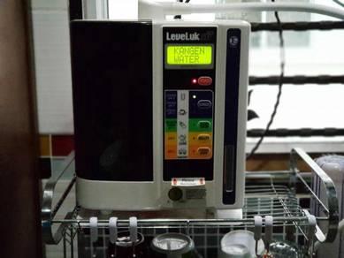 Enagic Kangen model SD501