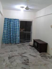 Mediterranean Apartment >> Seksyen 25 >> Sri Muda >> Below Market
