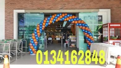 Arch Balloon 00384