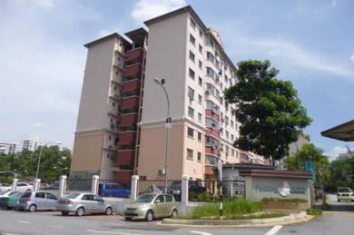 Petaling Indah Condominium F/F ON SALE ❗❗