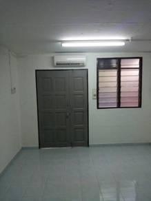 Setapak Jaya Cluster House