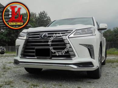 Used Lexus LX 570 for sale