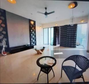 The View Serai Saujana Seksyen U2 Subang Shah Alam