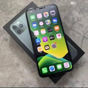 IPhone 11 pro max 256gb myset full