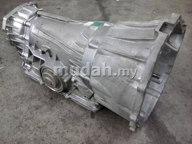 Ssangyong Rexton 270 Auto Gearbox RECOND