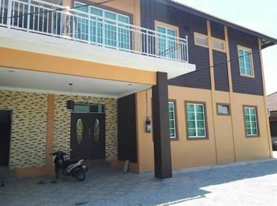 Bina Rumah & Bangunan