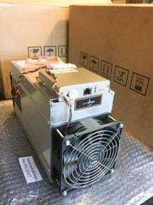 2 x Antminer S9 14TH/s with PSU Bitman Asic Bitcoi