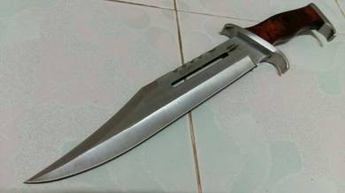 Rambo iii first blood knife