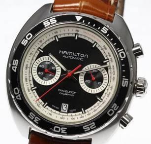 HAMILTON PAN wrist watch