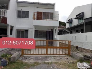 Double Storey Intermediate Corner at Ipoh Tmn Panglima