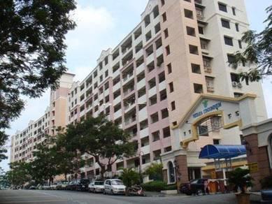 Vistaria condominium 1060 sqft furnished and reno best deal few unit