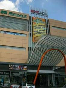 Shop unit for sale in OneJaya at Jalan Song