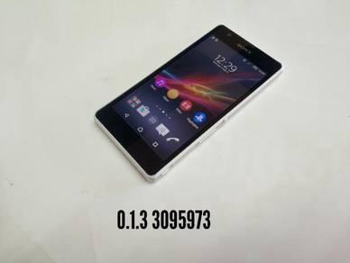 Sony zr 32gb