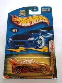Hotwheels Toyota Celica