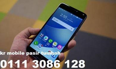 Zenfone 4 Max Edisi PRO
