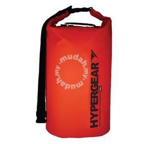 Hypergear dry bag 40 liter (30106) Red