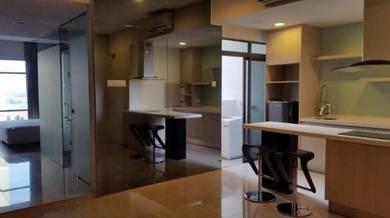 [2 CARPARKS] Eve Suite Ara Damansara, Studio, Near LRT, WORTH