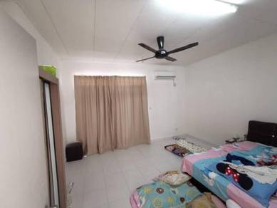 Taman Nusa Bayu 20x70 Full Loan