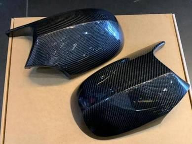 BMW E92 M3 Carbon Fiber Mirror Cover E90 M3 mirror