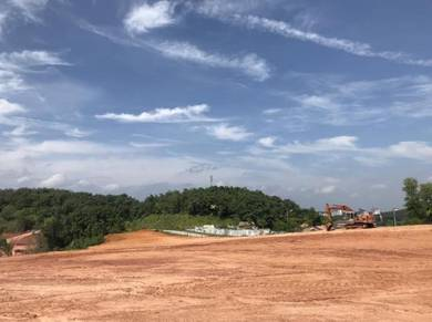 [PROMOSI HEBAT] Tanah Lot di SG MERAB, PUTRAJAYA Geran Individu 3814kp