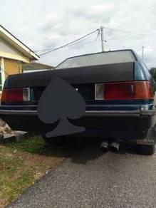 1995 or older Proton Saga 1.5 (A)