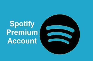 Spotify premium accounts cheap!!!