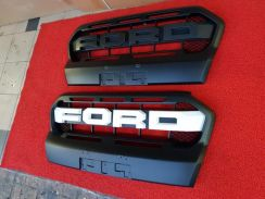 Ford ranger t8 wildtrak turbo front grill grille 1