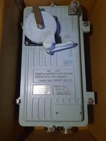 Kokosha Watertight Socket Outlet (New)