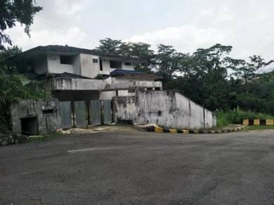 Bungalow Lot Land Jalan Bukit Ledang Damansara Heights