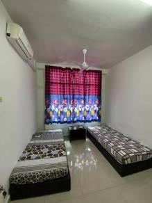 The arc cyberjaya service residence