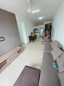 Larkin Height Apartment, Larkin, Below Market, Full Loan