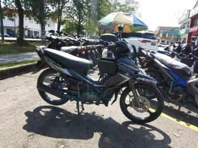 Yamaha Lagenda 100