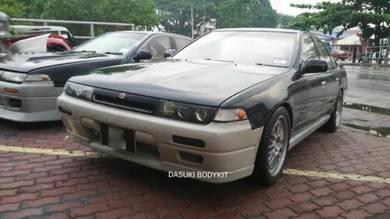 Front Bumper Nissan Cefiro A31 TBO