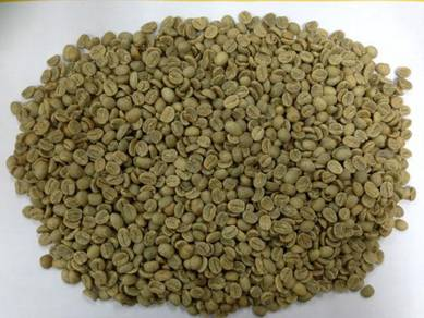 Mexico Arabica Coffee Beans PW23DEF SC 17 UP