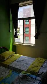 Kuching Petanak Air Cond Room