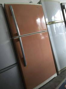 Hitachi Peti Sejuk Ais Fridge 2 doors Refrigerator