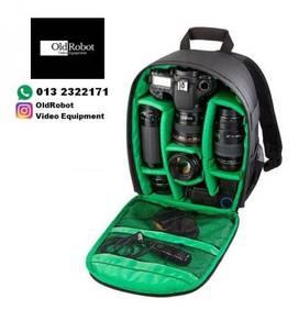 DSLR & Mirrorless Backpack