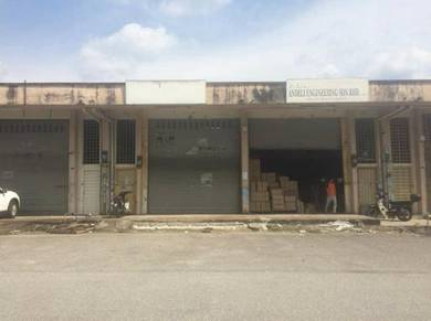 Usj 1 Single Storey Factory , 2 Adjoining Unit , Subang , Usj