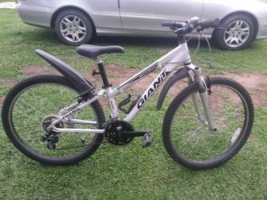 Imported Mountain Bicycle from Japan- Giant