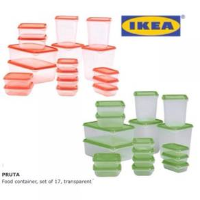 Ikea pruta food container 12