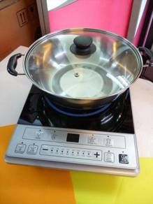 Harga lama * New Midea Induction Cooker C21-RK21