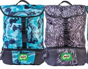 Milo Juara Beg / Milo Bag