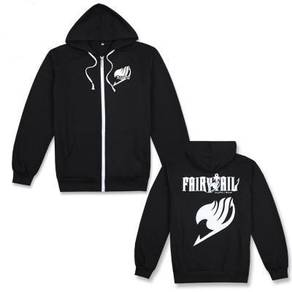 Fairy tail sweater hoodie long sleeve